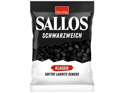 Salos Schwarzweich Klasik 200g DE 01