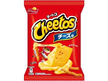 Cheetos cheese 75g Japan 01