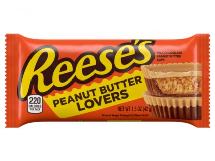 Reese's Peanut Butter Lovers Cups 39g USA