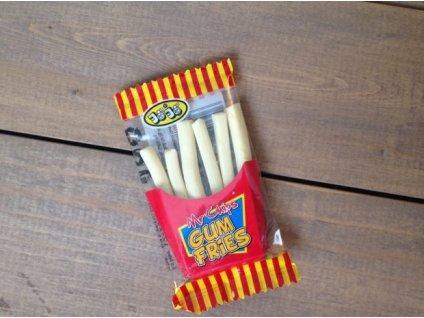 Mr Chips Gum Fries 15g - AKCE
