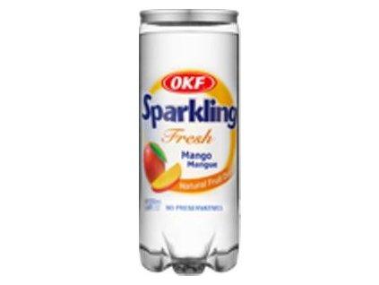 OKF Sparkling Mango 250ml - AKCE