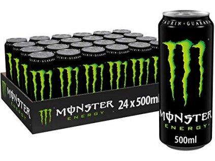 monster energy 24x500