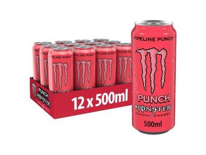 Monster Pipeline Punch EU 500ml
