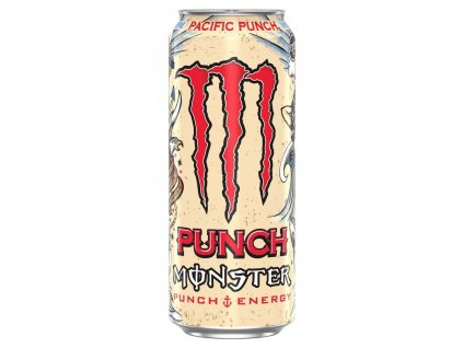 Monster Pacific Punch EU 500ml a