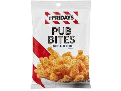 TGI Fridays Pub Bites Buffalo Blue 63.8 g