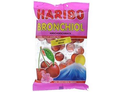 Haribo Bronchiol třešen 02