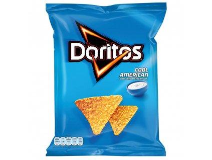 Doritos Cool American Flavour 272g 04