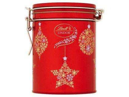 lindor tin 150g milk 01