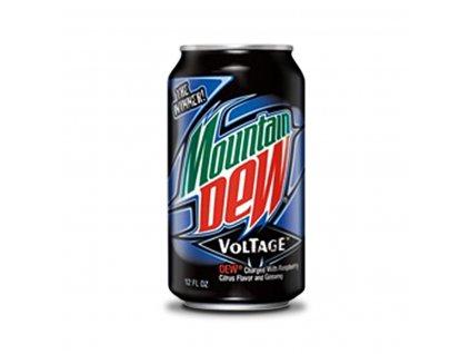 Mountain Dew Voltage USA 355ml
