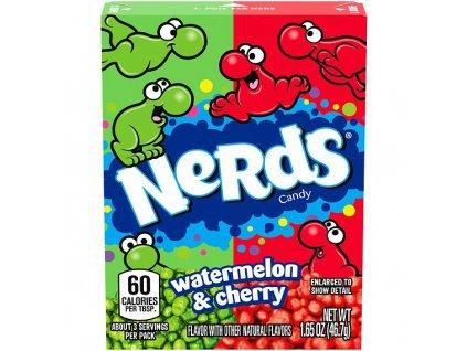 vyr 1033 Nerd Watermelon Cherry 47g