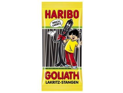 Haribo Goliath Lakritz 125g