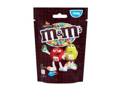 M&M Čokoládové 150g