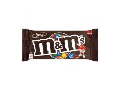 M&M Čokoládové 45g
