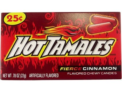 Hot Tamales Theatre Box 22g