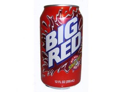 Big Red 355ml