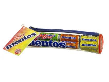 Mentos Mini Pencil Case 168g