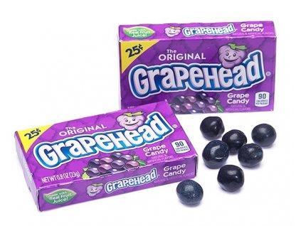 Grapehead Candy 23g