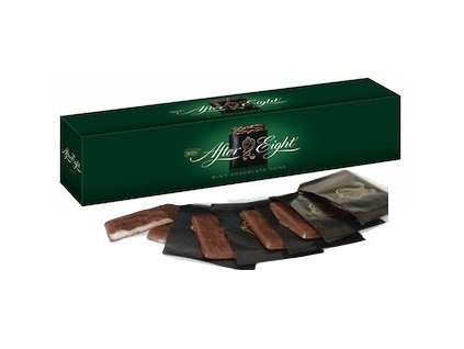 After Eight Mint 400g