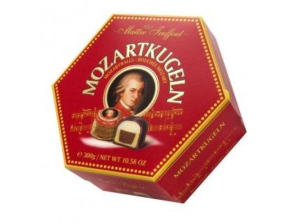 Mozartovy koule Maitre Truffout 300g