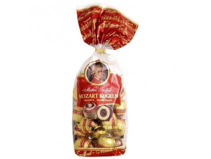 Mozartovy koule Maitre Truffout sáček 300g