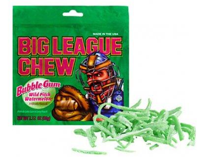 Big League Chew Bubble Gum Watermelon 60g