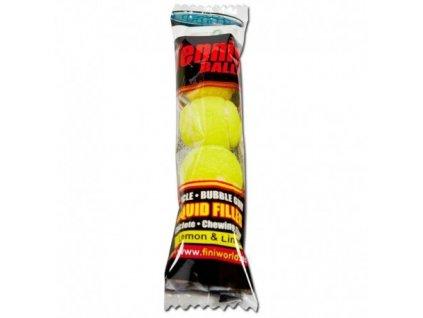 Fini žvýkačky Tennis Balls 20g