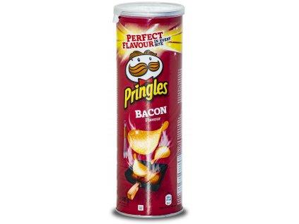 31029 Pringles Bacon 165g