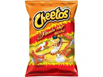 Cheetos Crunchy Flamin Hot 226,8g