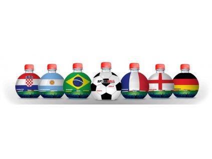 Sportball Cola 330ml