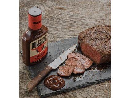 Bull's-Eye BBQ Original Sauce 3,79L