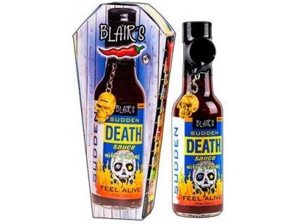 Blair's Sudden Death Sauce 150ml
