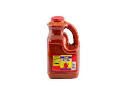 Louisiana hot sauce 3,78l