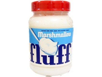 Vanilla Marshmallow Fluff 213g