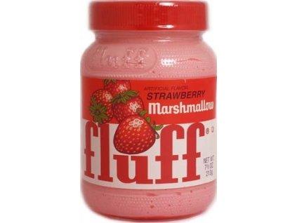Strawberry Marshmallow Fluff 213g