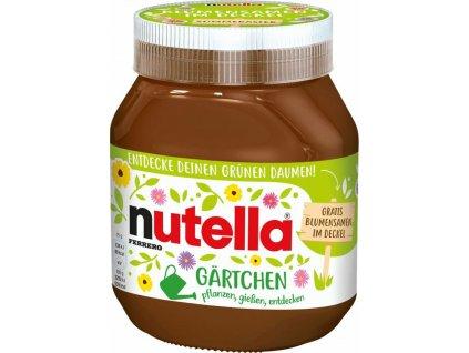 Nutella 750g gratchen 01