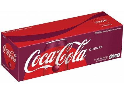 CC cherry original karton