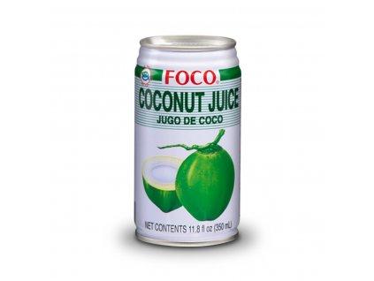 Foco Coconut (kokos) 350ml