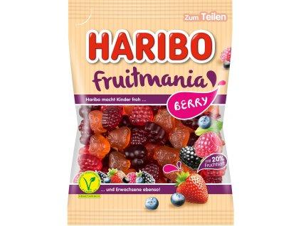 haribo fruitmania berry 175g 01