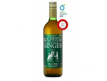 Rochester Ginger 725ml