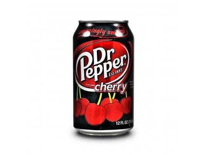 Dr. Pepper Cherry USA 355ml
