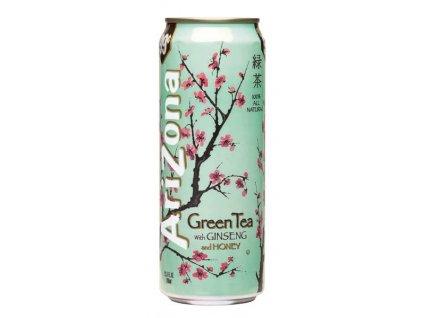 Arizona Green Tea 680ml