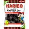 Lakritz Schnecken 200 g 4001686101148