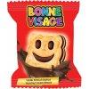 Bonne Visage - plněné sušenky 25g