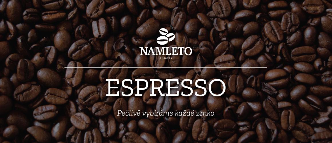 Namleto Espresso