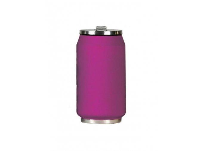 YOKO design termohrnek 280ml fialovy