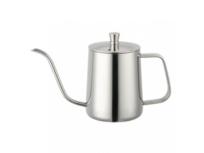 Konvička na zalévání kávy 600 ml