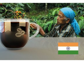 India Monsooned Malabar AA Arabica