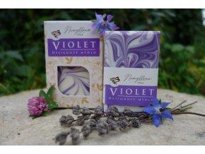 Violet - mimoň