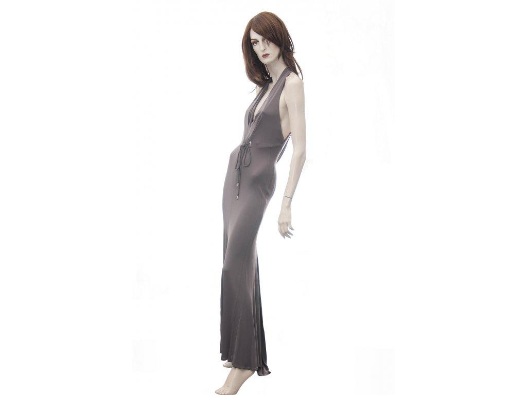 GUCCI nádherné svůdné společenské šaty 36 38 - Nana Vogue 921b0e15795