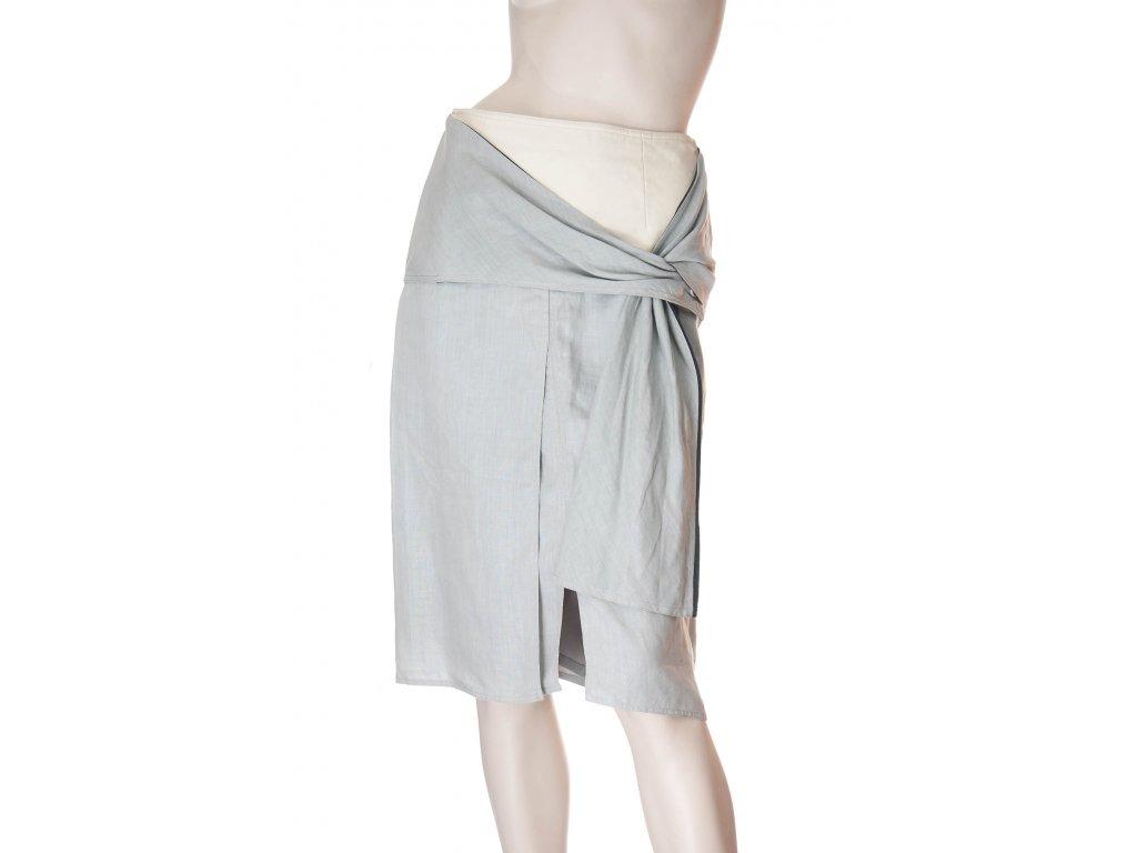 gianfranco ferre velmi exkluzivni sukne 1